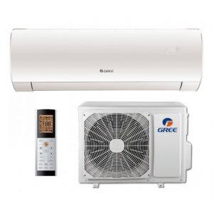 Gree Comfort X GWH09ACC-K6DNA1A oldalfali mono split klíma 2.6 kW